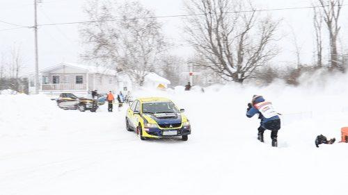 Rally Reel 2018