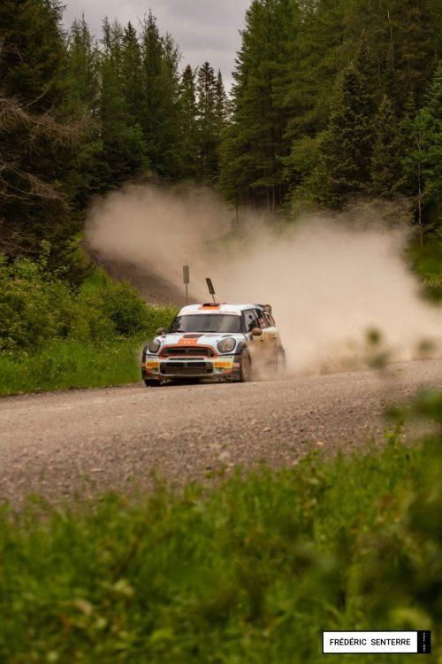 Rallye Baie des chaleurs 2019