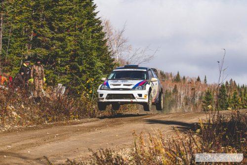 Rally Charlevoix 2019